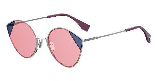 FENDI Damen Sonnenbrille »FF 0341/S«
