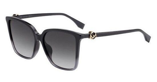 FENDI Damen Sonnenbrille »FF 0330/F/S«