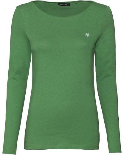 Marc O'Polo Langarm-Shirt