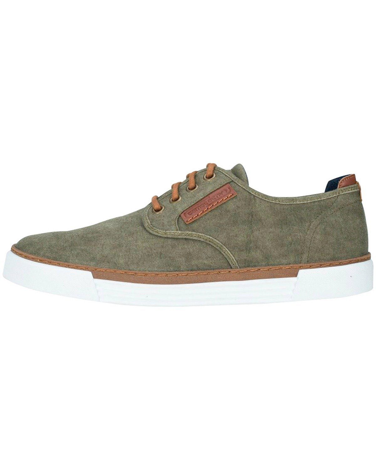 camel active Canvas Sneaker Racket 14, Washed Canvas online kaufen | OTTO