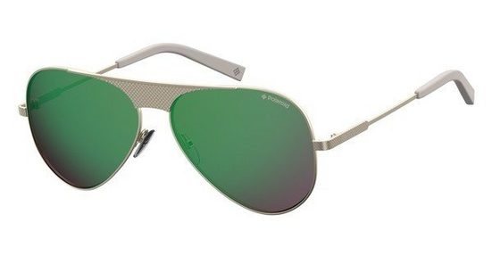 Polaroid Herren Sonnenbrille »PLD 2067/S/X«