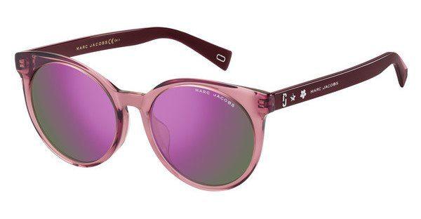 MARC JACOBS Damen Sonnenbrille »MARC 344/F/S«