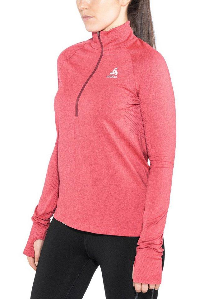 Odlo Sweatshirt »Irbis Warm 1/2 Zip Midlayer Women«