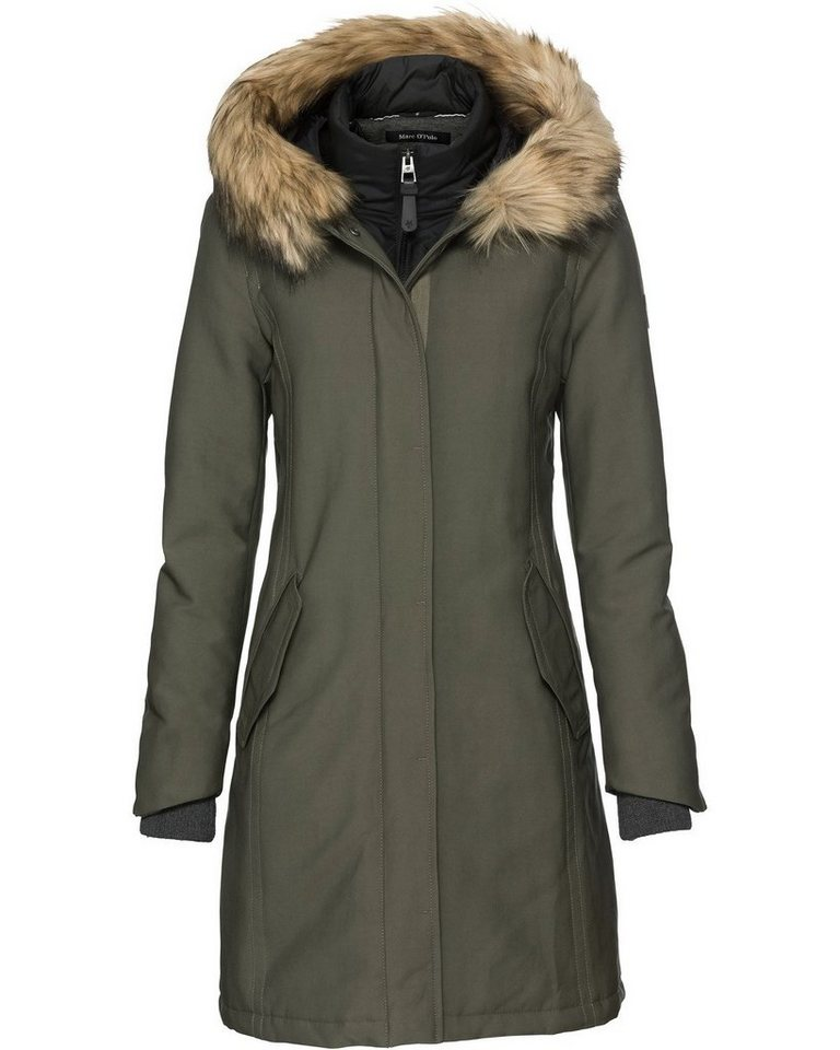 be438b2e98 Marc O'Polo Parka, Faux Fur online kaufen | OTTO