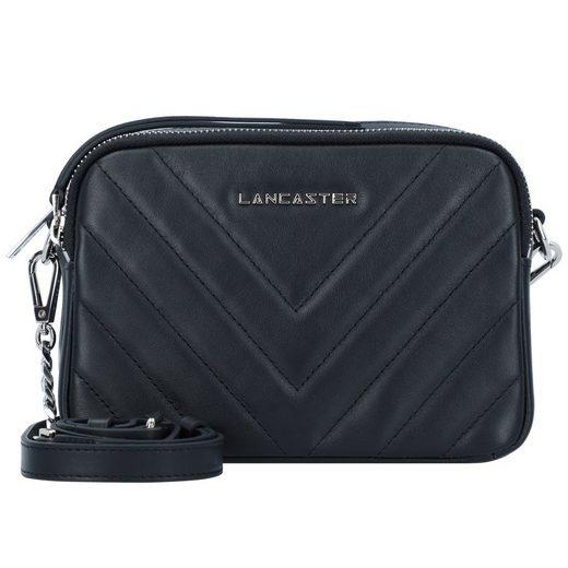 Lancaster Cm Couture Parisienne 20 Leder Umhängetasche zwqprCz8