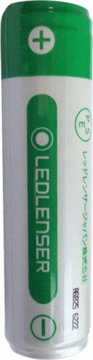 Led Lenser Akku »Lithium-Ionen-Akku 3,7 V, 3400 mAh«