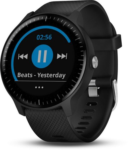 Garmin Smartwatch »Vivoactive 3 Music«