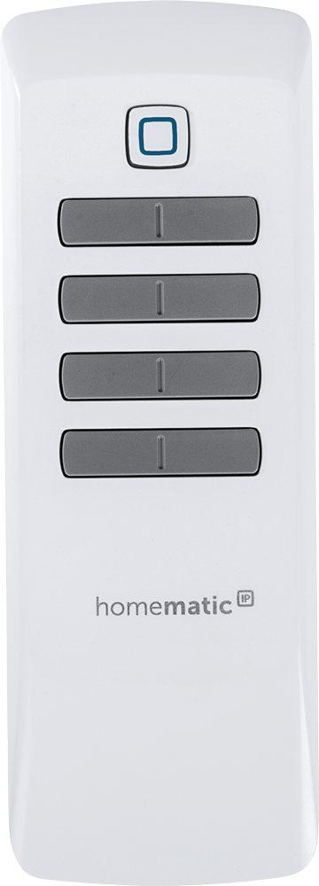 Smart Home »Fernbedienung - 8 Tasten (142307A0)«