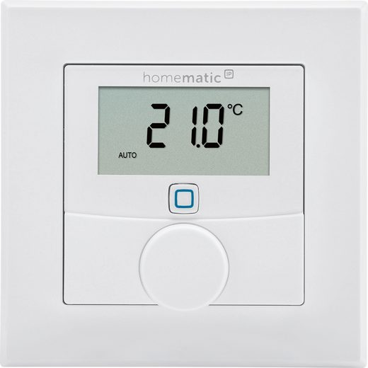 Homematic IP Smart Home »Wandthermostat (143159A0)«