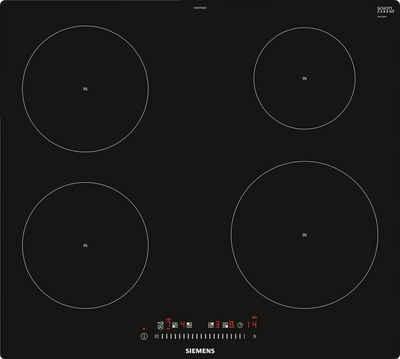 SIEMENS Induktions-Kochfeld von SCHOTT CERAN® iQ100 EU601FEB2E