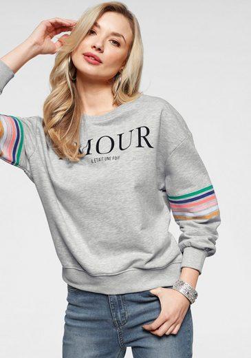 Only Sweatshirt »ONLDAISY«