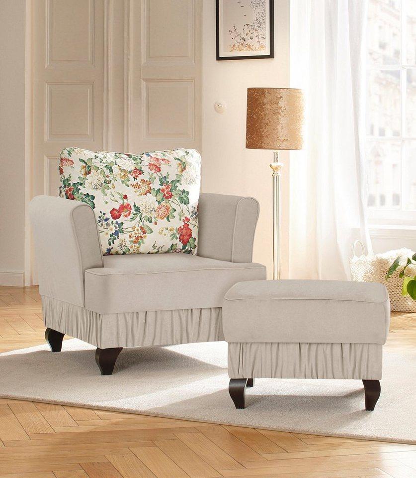 Home affaire Sessel Vera online kaufen