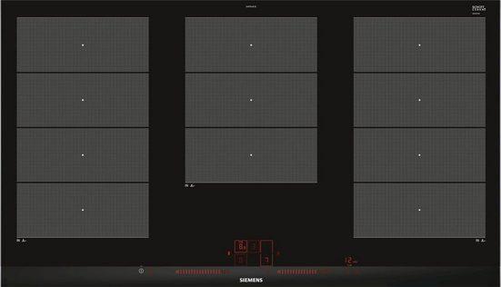 SIEMENS Flex-Induktions-Kochfeld von SCHOTT CERAN® iQ700 EX975LXC1E