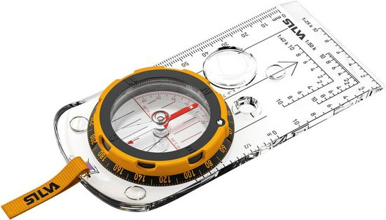 Silva Kompass »Expedition Kompass«