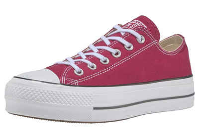 5b464b6e042774 Converse »Chuck Taylor All Star Lift Ox« Sneaker