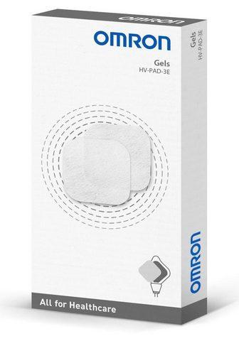 OMRON Elektrodenpads