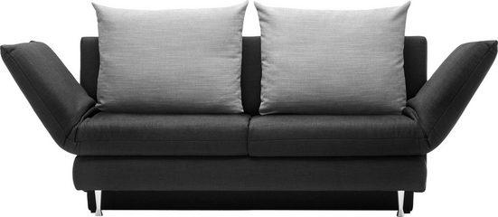 reposa Schlafsofa »Tivoli«, mit Bettkasten, wahlweise mit Kaltschaum