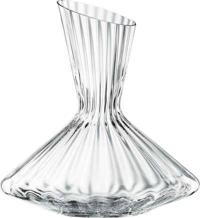 SPIEGELAU Karaffe »Lifestyle«, Kristallglas, 2,9 Liter