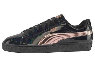 Basket Mirror PS+J Sneaker