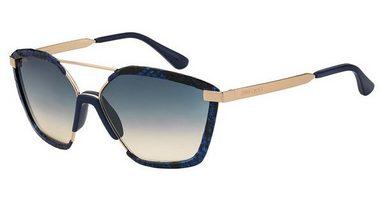 JIMMY CHOO Damen Sonnenbrille »LEON/S«
