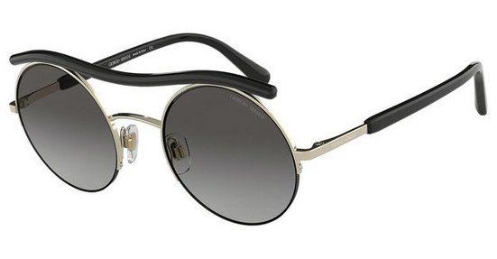 Giorgio Armani Damen Sonnenbrille »AR6082«