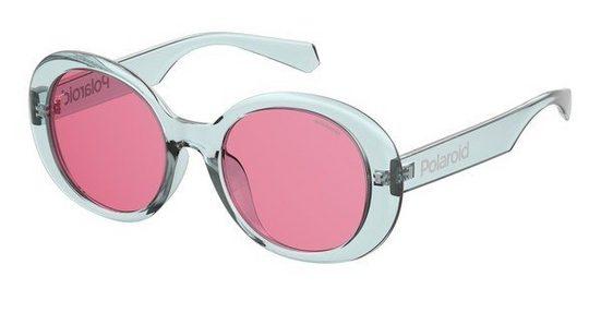 Polaroid Damen Sonnenbrille »PLD 6054/F/S«