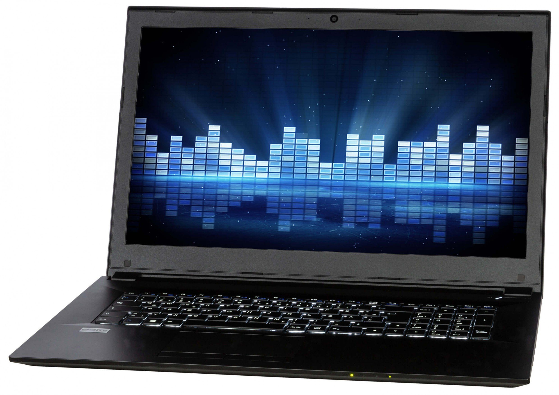CAPTIVA Power Starter 48112 Business-Notebook (Intel, 1000 GB HDD, 240 GB SSD)