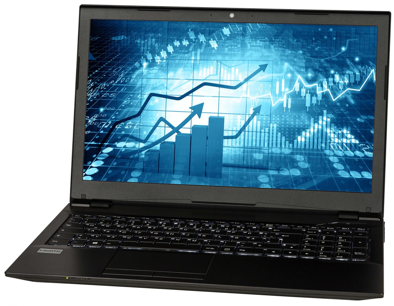 CAPTIVA Power Starter 48003 Business-Notebook (Intel, 1000 GB HDD, 120 GB SSD)