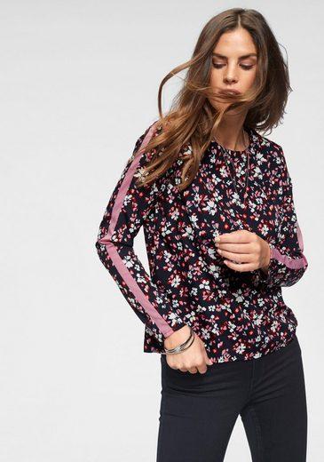 Vero Moda Shirtbluse »VMGERDA«