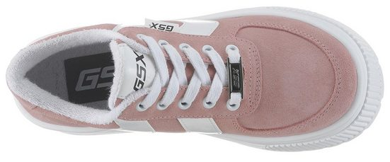 Gsx Im style Plateausneaker style Gsx Plateausneaker Im Retro style Plateausneaker Retro Retro Gsx Im rrwgqX
