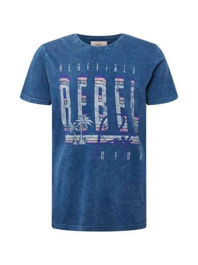 REDEFINED REBEL T-Shirt »Ace« (1-tlg)