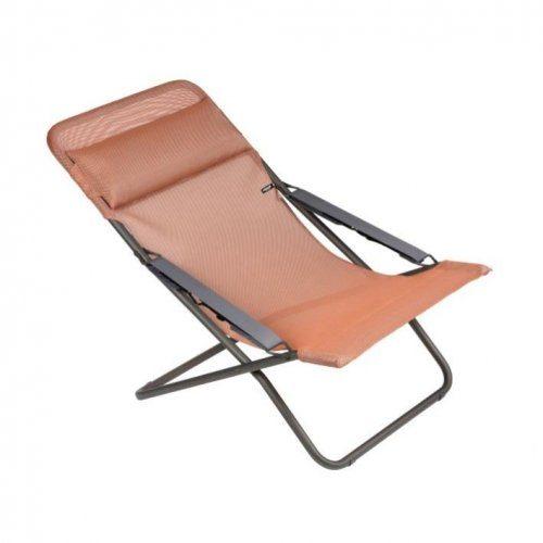 Lafuma Campingmöbel »Transabed Batyline®«