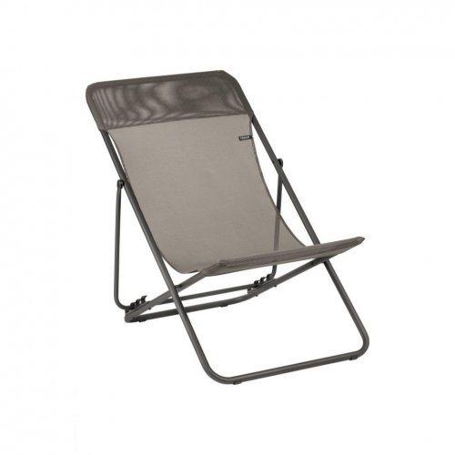 lafuma campingm bel maxi transat batyline otto. Black Bedroom Furniture Sets. Home Design Ideas