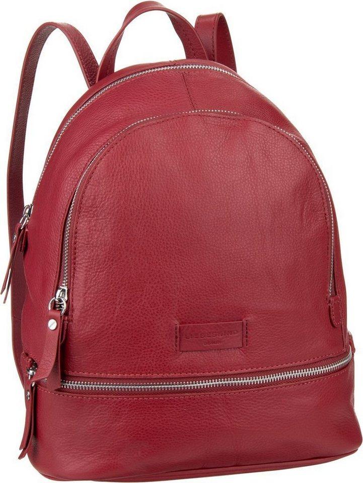 256247d1f5c55 Liebeskind Berlin Rucksack   Daypack »Essential Lotta Backpack S ...