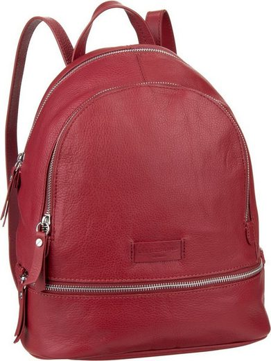 S« Berlin Liebeskind Daypack Lotta Backpack »essential Rucksack YOqdq