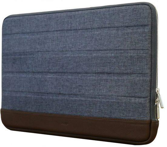 "KMP Tablettasche »GREEN UP Tasche - iPad Pro 12,9"" - 2.0«"