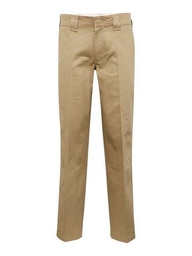 Dickies Bundfaltenhose »Cotton 873«