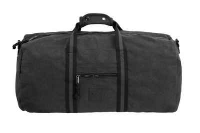 Manufaktur13 Sporttasche »Canvas Barrel Bag - Sporttasche, Duffel Bag«, 45L Fassungsvermögen