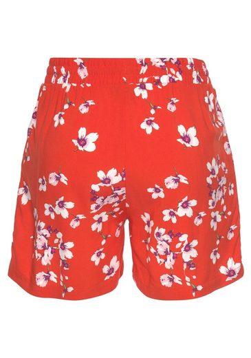 Bund Shorts Elastischem young B Mit wfxII0
