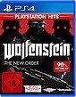 Wolfenstein: THE NEW ORDER PlayStation 4, Software Pyramide, Bild 1