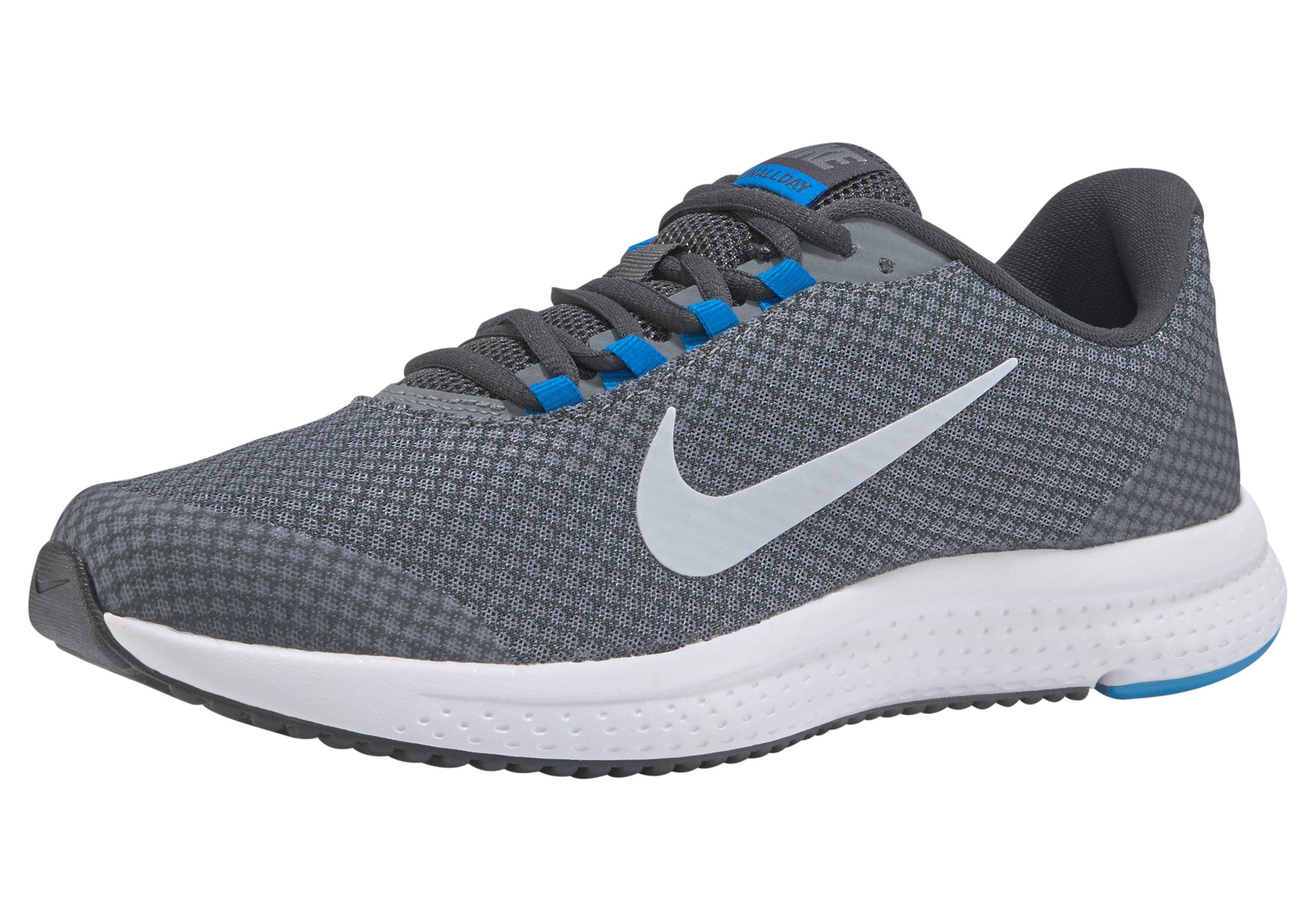 Nike »Runallday« Laufschuh, Atmungsaktives Obermaterial aus Mesh online kaufen   OTTO