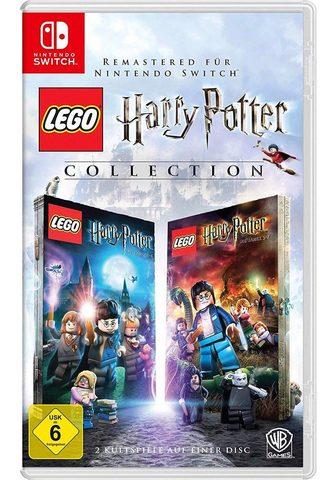 Lego Harry Potter Collection Nintendo ...