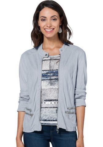 Mainpol пиджак-рубашка в bügelfre...