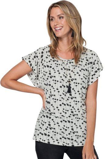 Ambria Shirt in geschmeidig weicher Qualität