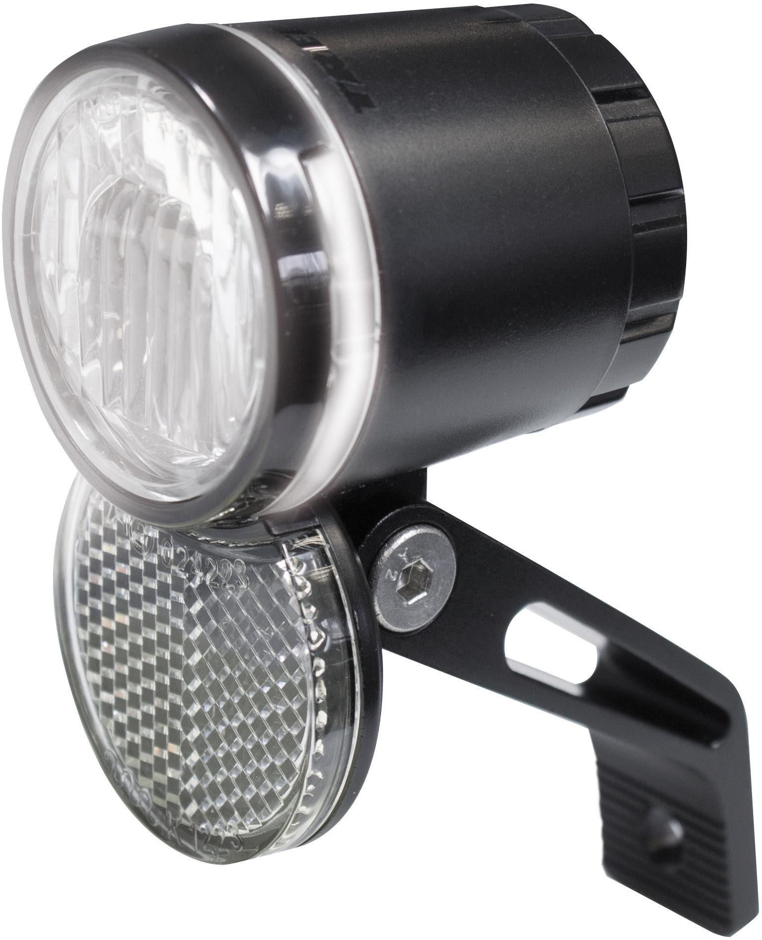 Trelock Frontlicht »LS 230 Bike-I VEO 20 LUX«, inkl. Halter