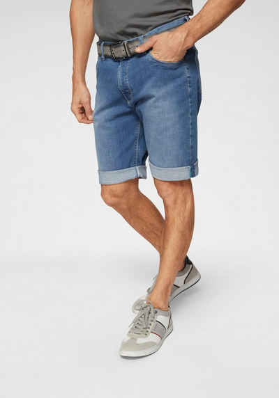 5e9f016b19b6d Jeans-Shorts für Herren online kaufen | OTTO