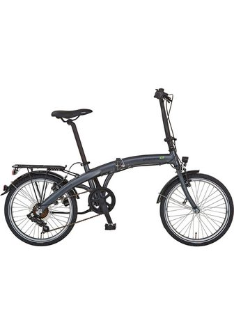 PROPHETE Dviratis » GENIESSER 9.1 City dviratis...