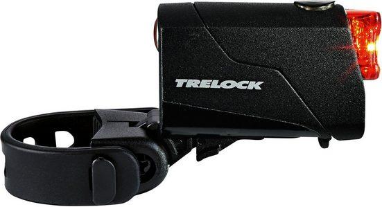 Trelock Rücklicht »LS 720 REGGO RB ION USB«