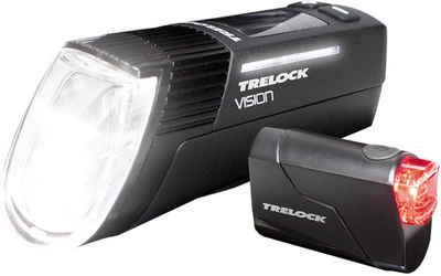 Trelock Fahrradbeleuchtung »LS760 I-GO VISION / LS720«