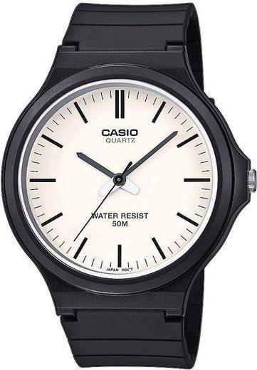 Casio Collection Quarzuhr »MW-240-7EVEF«